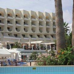 Отель The Golden Coast Beach Протарас бассейн фото 3