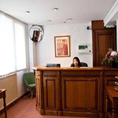 Отель Mont Dore Париж интерьер отеля
