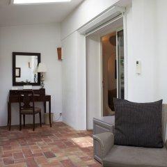Отель Grand Hôtel De Cala Rossa Франция, Леччи - отзывы, цены и фото номеров - забронировать отель Grand Hôtel De Cala Rossa онлайн комната для гостей фото 3