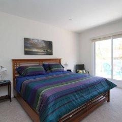 Отель Beachfront Beach Houses Канада, Васага-Бич - отзывы, цены и фото номеров - забронировать отель Beachfront Beach Houses онлайн комната для гостей фото 2