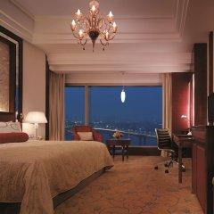 Shangri-La Hotel Guangzhou комната для гостей фото 3