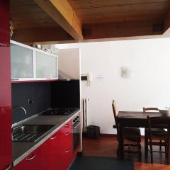 Отель La Casa Di Piero Al Vaticano в номере