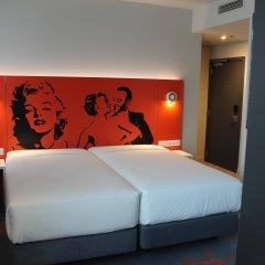 Отель Star Inn Lisbon Aeroporto Португалия, Лиссабон - 9 отзывов об отеле, цены и фото номеров - забронировать отель Star Inn Lisbon Aeroporto онлайн комната для гостей