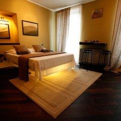 Отель Casa Svizzera Agriturismo Здание Barolo комната для гостей