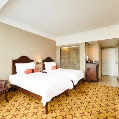 Отель Eastin Grand Hotel Saigon Вьетнам, Хошимин - отзывы, цены и фото номеров - забронировать отель Eastin Grand Hotel Saigon онлайн комната для гостей фото 5