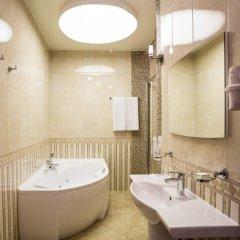 Гостиница Гоголь 4* Стандартный номер с двуспальной кроватью