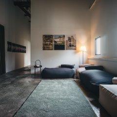 Hostel Urby комната для гостей фото 4