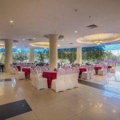 Отель Park Diamond Hotel Вьетнам, Фантхьет - отзывы, цены и фото номеров - забронировать отель Park Diamond Hotel онлайн помещение для мероприятий фото 2