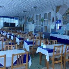 Гостиница Солнечный берег (Анапа) гостиничный бар