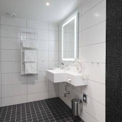 Thon Rosenkrantz Oslo (ex. Thon Hotel Stefan) Осло ванная