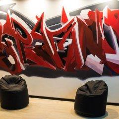 Гостиница Art Hostel Bragino в Ярославле отзывы, цены и фото номеров - забронировать гостиницу Art Hostel Bragino онлайн Ярославль интерьер отеля фото 2