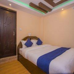 Отель OYO 264 Hotel Antique Kutty Непал, Катманду - отзывы, цены и фото номеров - забронировать отель OYO 264 Hotel Antique Kutty онлайн комната для гостей фото 2