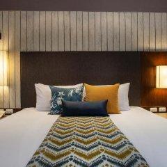 Patong Merlin Hotel 4* Стандартный номер с различными типами кроватей фото 9