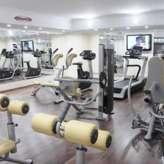 Saro Maria Hotel in Addis Ababa, Ethiopia from 135$, photos, reviews - zenhotels.com fitness facility
