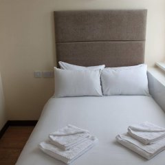 Отель SO Kings Cross комната для гостей фото 4