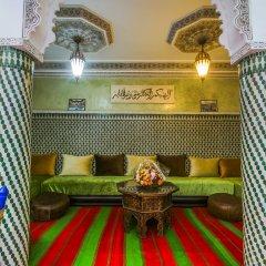 Отель Riad Dari Марокко, Марракеш - отзывы, цены и фото номеров - забронировать отель Riad Dari онлайн питание фото 3