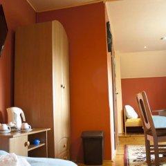 Отель Villa A8 Польша, Вроцлав - отзывы, цены и фото номеров - забронировать отель Villa A8 онлайн в номере