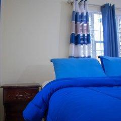 Отель Ocho Rios Getaway Villa at Draxhall Ямайка, Очо-Риос - отзывы, цены и фото номеров - забронировать отель Ocho Rios Getaway Villa at Draxhall онлайн комната для гостей фото 4