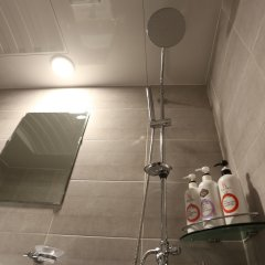 Top Hotel Myeongdong ванная фото 2