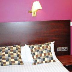 Rennie Mackintosh Hotel - Central Station комната для гостей фото 4