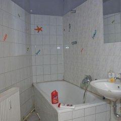 Rixpack Hostel Neukölln ванная