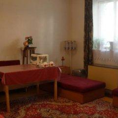 Отель Penzion Hlinkova Чехия, Пльзень - отзывы, цены и фото номеров - забронировать отель Penzion Hlinkova онлайн комната для гостей фото 3