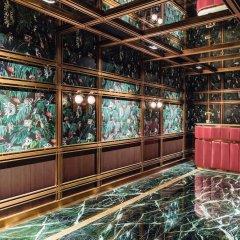 Отель Hyatt Regency Creek Heights Дубай балкон