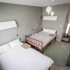 Отель Mmmio House Сеул комната для гостей фото 5