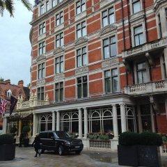 Отель The Connaught фото 4