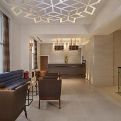 Norfolk Towers Paddington Hotel интерьер отеля
