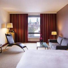 Radisson Blu Hotel, Krakow комната для гостей фото 3