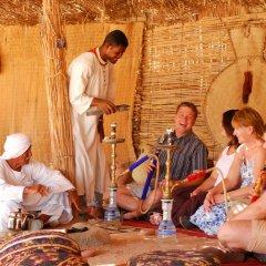 Отель Steigenberger Golf Resort El Gouna Египет, Хургада - отзывы, цены и фото номеров - забронировать отель Steigenberger Golf Resort El Gouna онлайн детские мероприятия фото 2