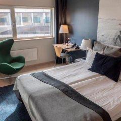 Отель Clarion Sign Стокгольм комната для гостей фото 3