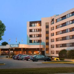 Отель Travelodge by Wyndham Toronto East фото 4