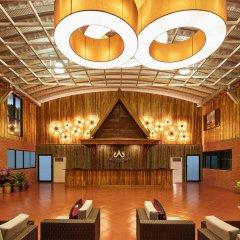 Отель Wattana Place Бангкок интерьер отеля