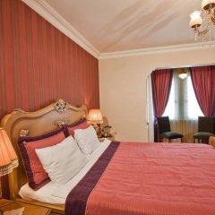 Отель Alzer комната для гостей фото 3
