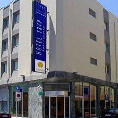 Отель TRYP Porto Centro фото 7