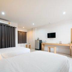 Pixel Hostel Phuket Airport комната для гостей фото 5