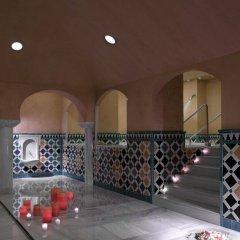 Hotel Macia Real de la Alhambra спа
