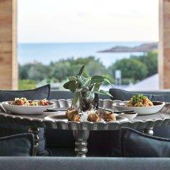 Отель Cape Sounio, Grecotel Exclusive Resort питание