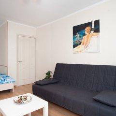 Апартаменты Moskva4you Павелецкая-Зацепа комната для гостей фото 4