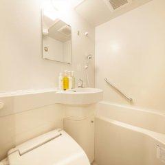 Asakusa hotel Hatago ванная
