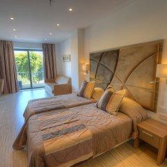 Отель Plaza Regency Hotels комната для гостей фото 4