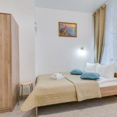 U Pushkina Hotel комната для гостей фото 2