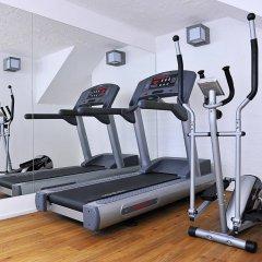 Hotel Belgrade Inn фитнесс-зал