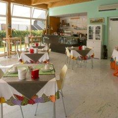 Отель Vila Bahia Италия, Нумана - отзывы, цены и фото номеров - забронировать отель Vila Bahia онлайн питание