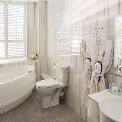 Отель De Varenne Франция, Париж - 1 отзыв об отеле, цены и фото номеров - забронировать отель De Varenne онлайн ванная