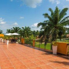Отель Beige Village Golf Resort & Spa бассейн