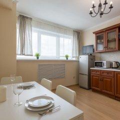 Апартаменты Ag Apartment On Tamojennii Proezd Москва в номере фото 2