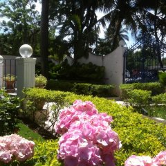 Отель House With one Bedroom in Boca Chica, With Wonderful City View and Pool Access - 600 m From the Beach Бока Чика